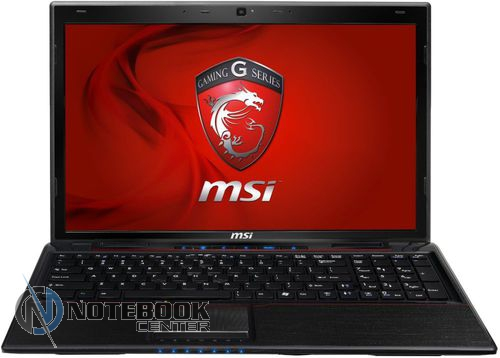 MSI GE60 0ND-674X