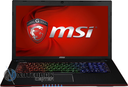 MSI GE70 0ND-096X