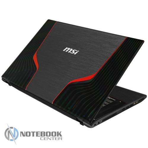 MSI GE70 0ND-447X
