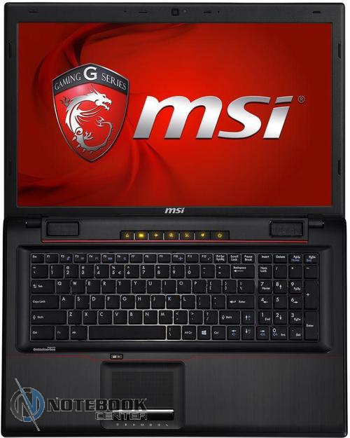 MSI GP60 2QF-1023