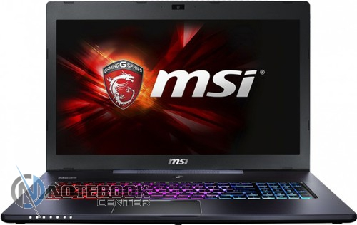 MSI GS70 6QC-003X