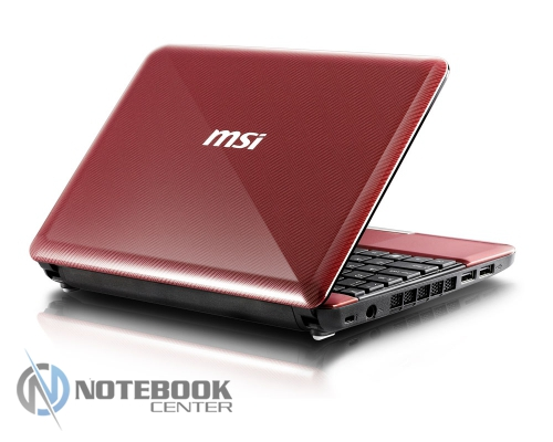 MSI Wind U135DX-2633
