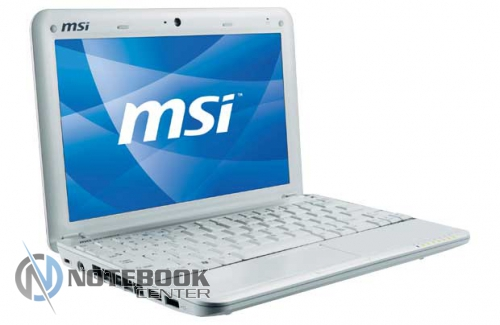 MSI Wind U135DX-2677