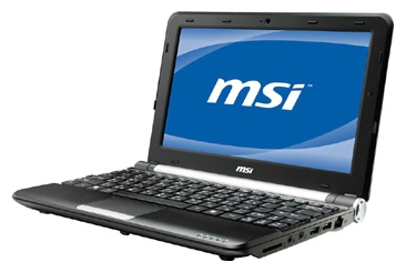 MSI Wind U160MX-025