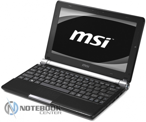 MSI Wind U160MX-044