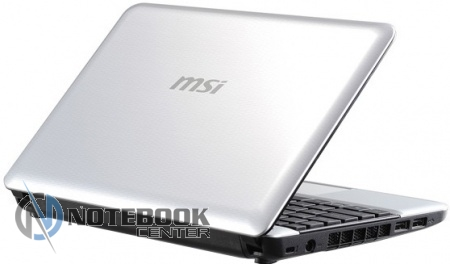 MSI Wind U135DX-1290RU
