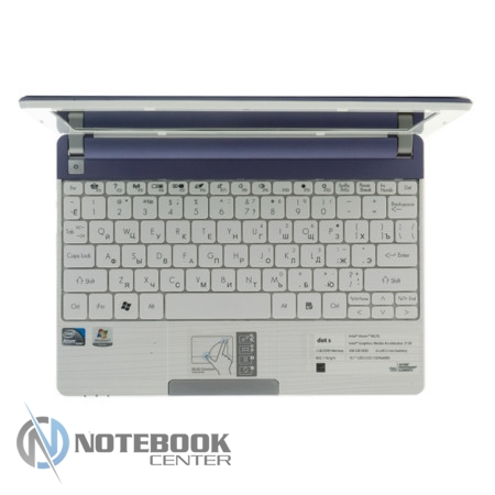 Packard Bell Dot SE3/VW