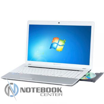 Packard Bell EasyNote LM98