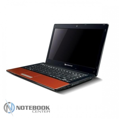 Packard Bell EasyNote NM87