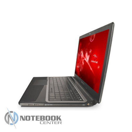 Packard Bell EasyNote TE 69CX