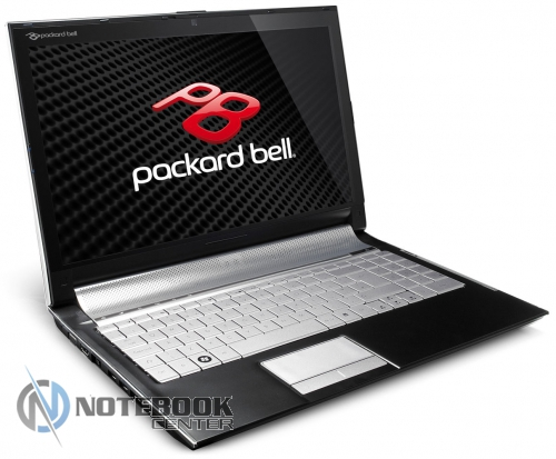 Packard Bell EasyNote TR82