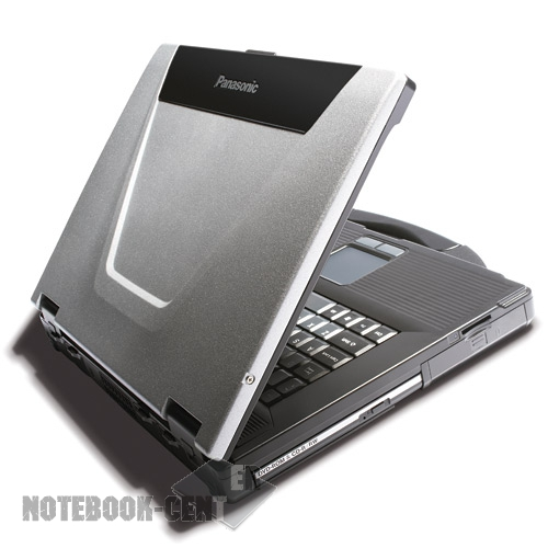 Panasonic Toughbook CF-52