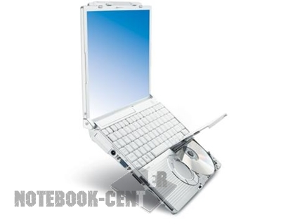 Panasonic Toughbook CF-T5