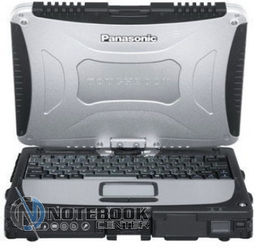 Panasonic Toughbook CF-19 3HAAJF9
