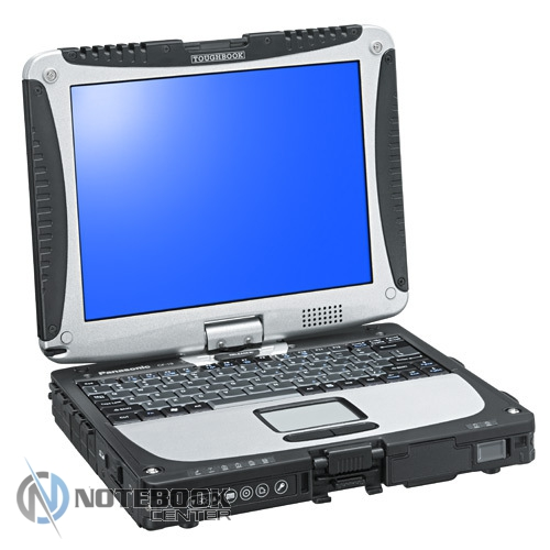 Panasonic Toughbook CF-19 8HACXM9