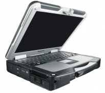 Panasonic Toughbook CF-31 SVUEXF9