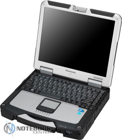 Panasonic Toughbook CF-31 WWU2LF9