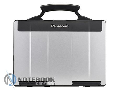 Panasonic Toughbook CF-53 SAWZ5M1