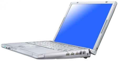 Panasonic Toughbook CF-T8