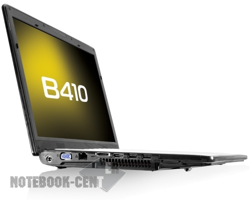 RoverBook B410