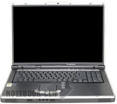 RoverBook Explorer D791