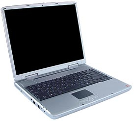 RoverBook Partner D550