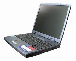 RoverBook Partner E418