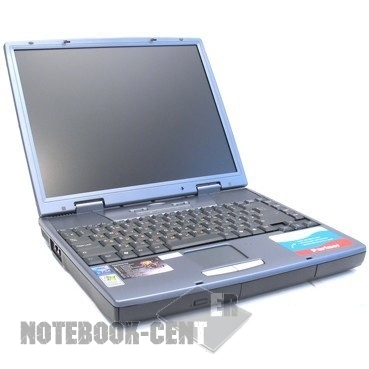 RoverBook Partner E419