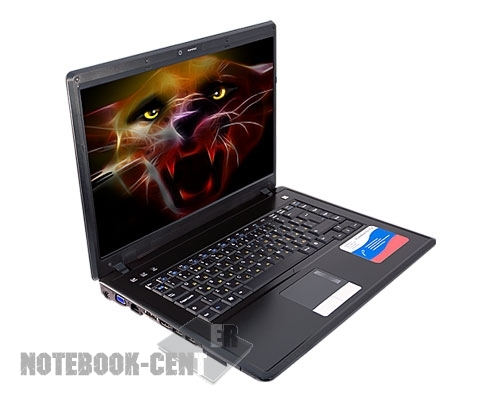 RoverBook Pro 554