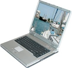 RoverBook Voyager H572
