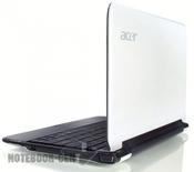 Acer Aspire One 751h-52Bb White