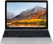 Apple MacBook 12 Space Grey MNYG2RU/A