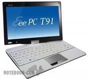 Asus Eee PC T91MT Notebook 64 Bit