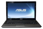 ASUS X42Jv