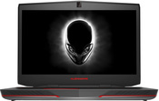 DELL Alienware 17-1615