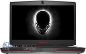DELL Alienware A17-8724