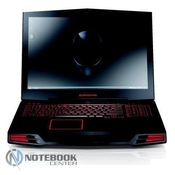 DELL Alienware M17x-3708x