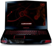 DELL Alienware M17x-7298