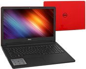 DELL Inspiron 3567 Red 3567-7681