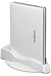 Gigabyte M1022X Notebook LAN 64 BIT
