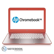 HP Chromebook 14-q001er