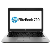 HP Elitebook 720 G1 J8R07EA