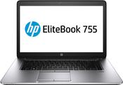 HP Elitebook 755 G2 J0X38AW