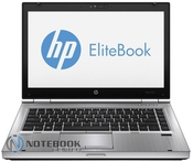 HP Elitebook 8470p A5U80AV