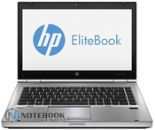 HP Elitebook 8470p H5E27EA