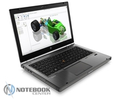 HP Elitebook 8470W A3B76AV