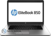 HP Elitebook 850 G1 F1P00EA