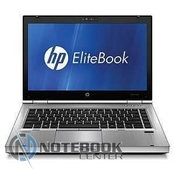 HP Elitebook 8560p B1J77EA