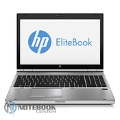 HP Elitebook 8570p H5E43EA