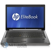 HP Elitebook 8760w LY631ES